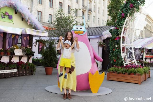 московское мороженое фестиваль 2016