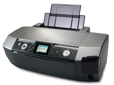 Epson Stylus Photo R340 Driver Download