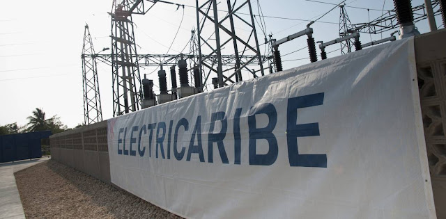 Electricaribe e intervencion de empresas