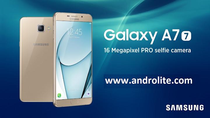 Samsung Galaxy A7 (7)