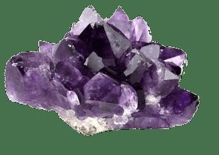 cuarzo variedad amatista de uruguay - foro de minerales