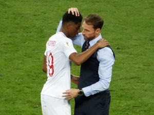 Jose Mourinho is a huge admirer of Marcus Rashford - Gareth Southgate