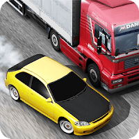 Traffic Racer Mod Apk Unlimited Money