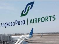 PT Angkasa Pura I (Persero) - Recruitment For D3, S1 PKWT Angkasapura Airports Group May 2019