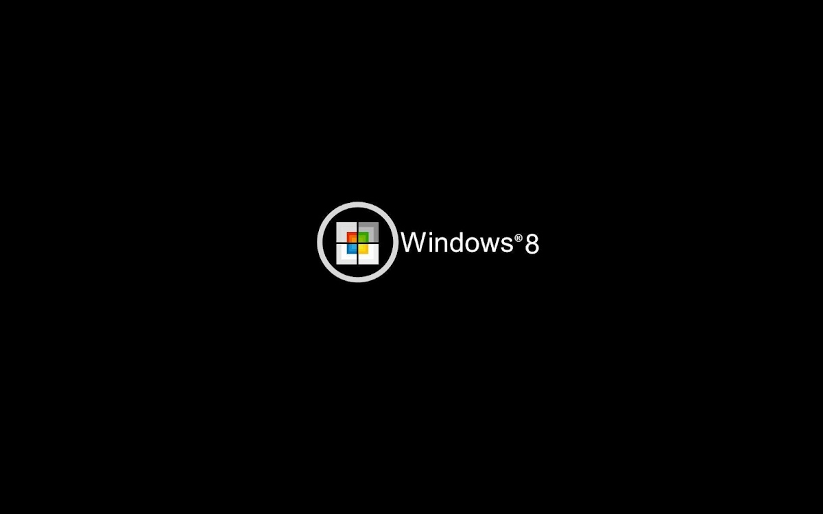 Windows 8 Widescreen HD Wallpaper 3