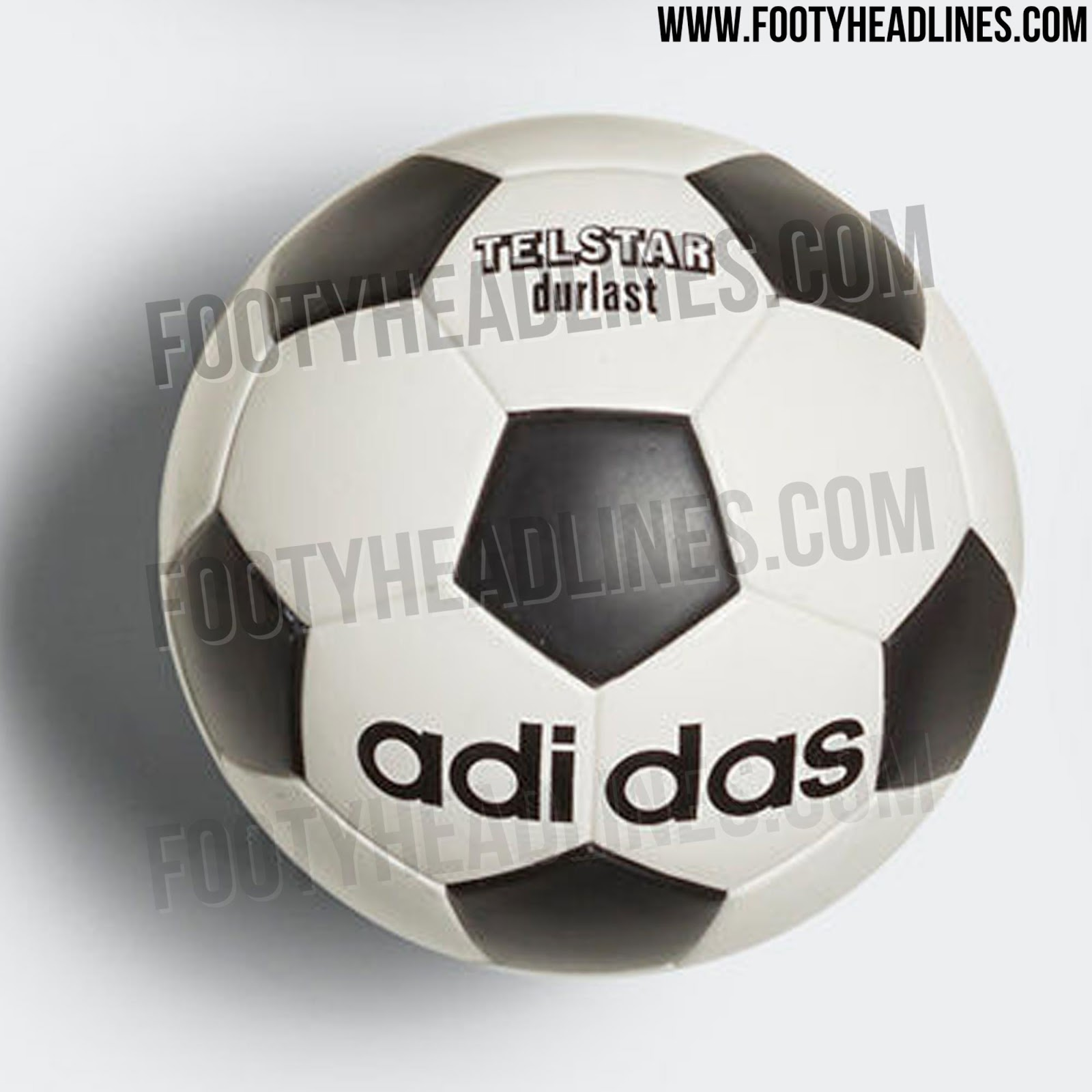 low priced 22389 a8fa5 ... The Adidas Historical FIFA World Cup Mini Ball Set will retail at a  price of around ...