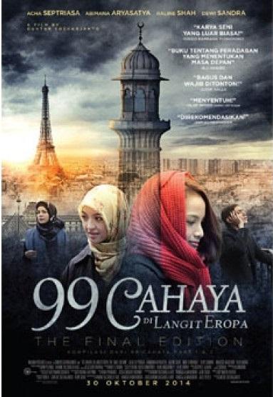 99 Cahaya Di Langit Eropa Final Edition (2014) WEB-DL 720p