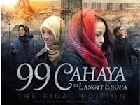 Download Film 99 Cahaya di Langit Eropa: the Final Edition (2014)