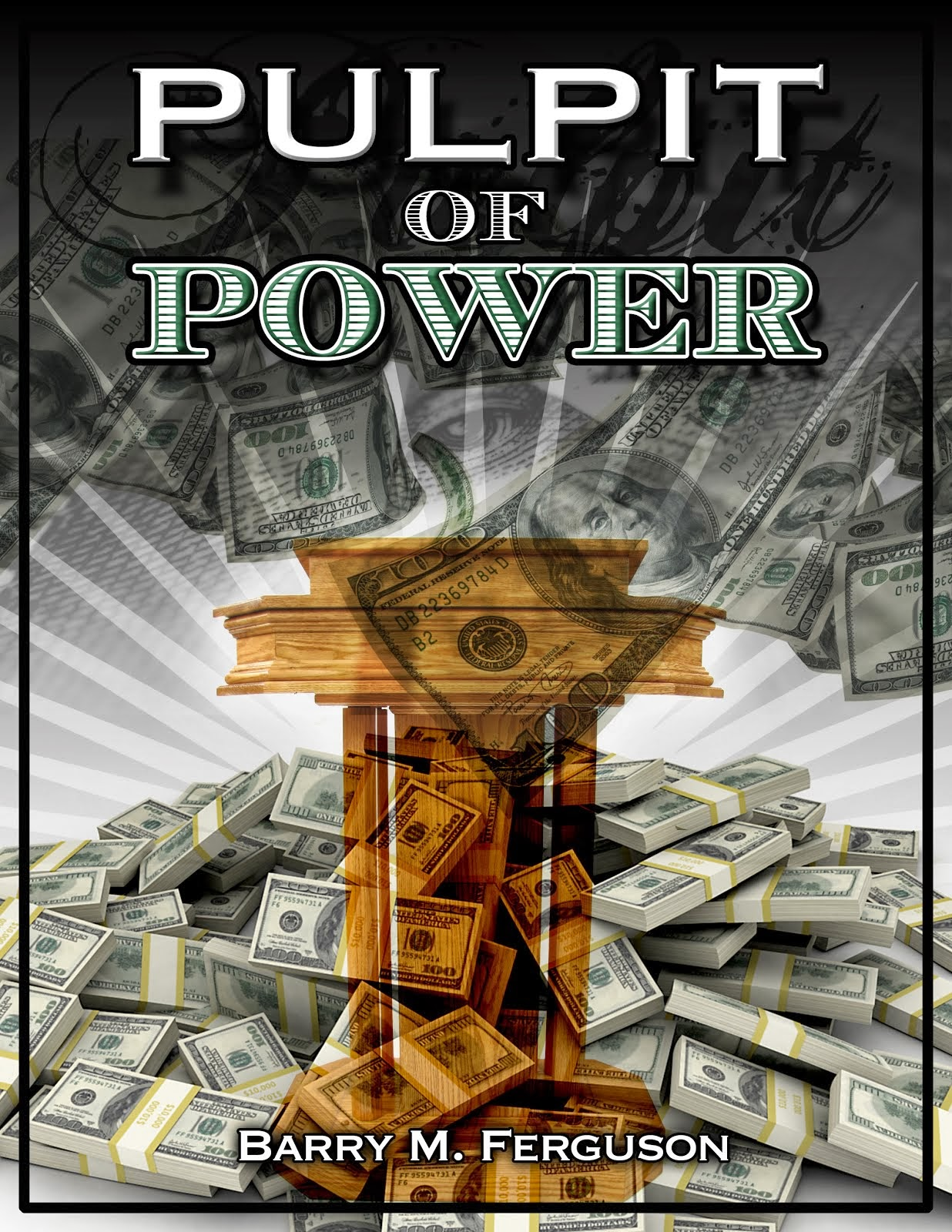 Pulpit of Power