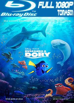 Buscando a Dory (2016) BDRip 1080p DTS