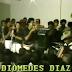 Caseta inolvidable con Diomedes Díaz y Colacho cantando Diana