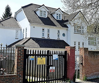 British Government Unveils Nigerian Property Owners and Their Lavish Mansions