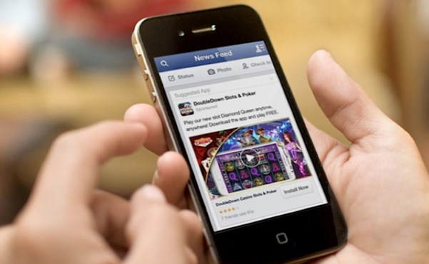 How to send videos on facebook