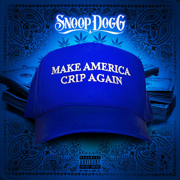 Snoop Dogg - 3's Company (feat. Chris Brown & O.T. Genesis) - Single Cover