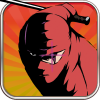 Tải Ninja Issen New Slash Game Hack Full Tiền Vàng Gold Cho Android