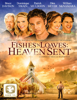 Fishes 'n Loaves: Heaven Sent (2016)