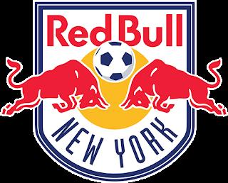 New York Red Bulls logo 512