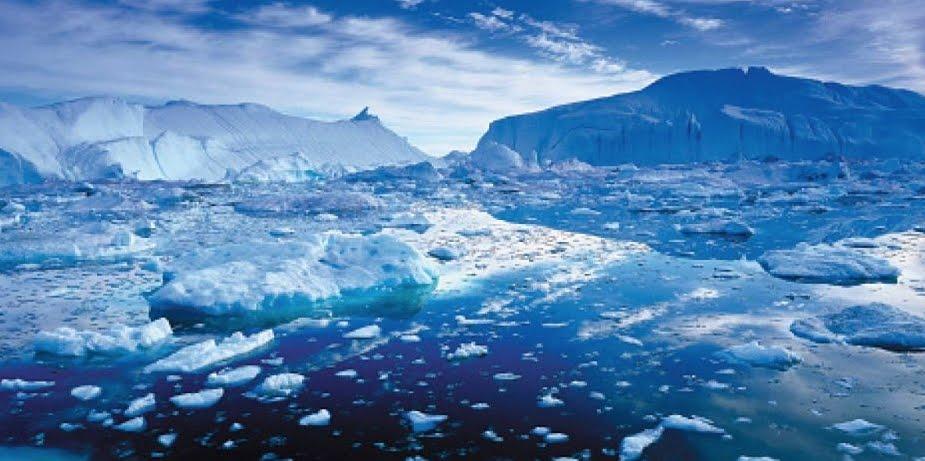 Allarme dalla Groenlandia: Sciogliemento Ghiacciai con velocità senza precedenti nella storia.