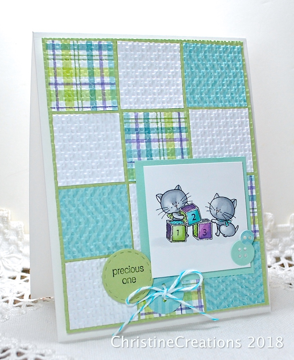 Christinecreations Quilt Patterns For Baby