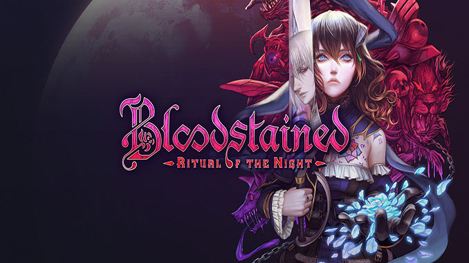 Bloodstained: Ritual of the Night PC Game Download