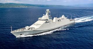 Kapal Perang Indonesia