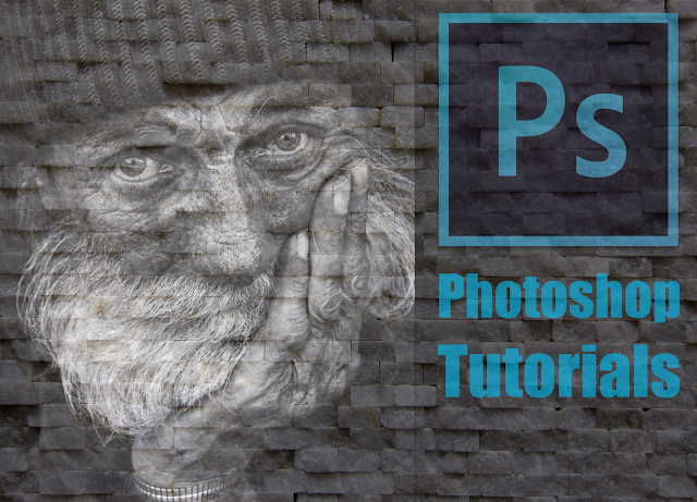 Photoshop Tutorials, eBooks and Learning Resources