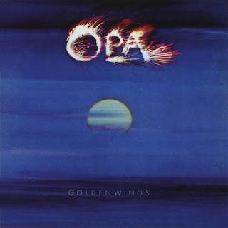 OPA - 1976 - Golden Wings