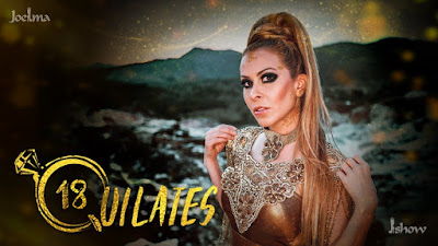 Joelma - 18 Quilates [Download]  2018