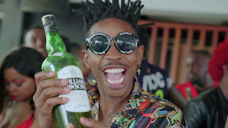 Audio Eric Omondi – Lewa na Pesa Yako Mp3 Download