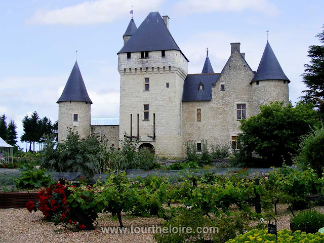 Ask Loire Valley Time Travel to design your private tour of chateaux