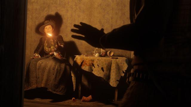 تحديث جديد متوفر على Red Dead Online و محتويات حصرية لجميع اللاعبين على جهاز PS4
