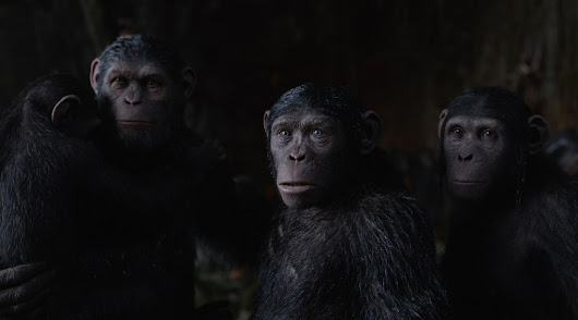 "Review: War for the Planet of the Apes — Emotional closure without an actual ""war"""