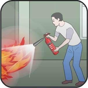 Các bước sử dụng bình chữa cháy hiệu quả mà mọi gia đình cần biết 1