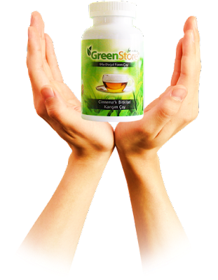 Weightloss Green Store Tea Burning Fat