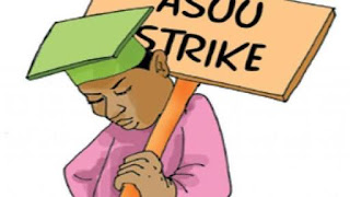 ASUU called off strike After Reaching An Agreement With FG