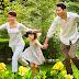 'Bởi vì chúng tôi thường hay mắc lỗi' – Bí quyết kỳ lạ giúp gia đình luôn hòa thuận, hạnh phúc