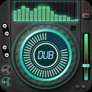 Dub Music Player v4.0 Paid APK