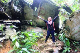 Hiking @ Gunung Telapak Buruk ( Air Crashed Area )