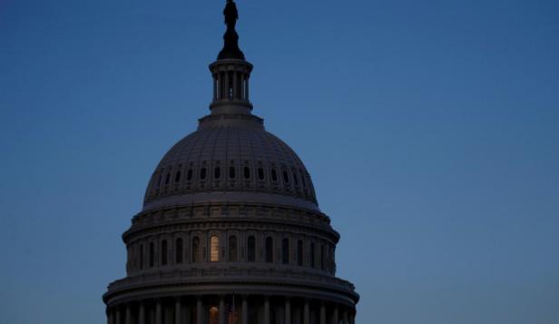 House panel backs bill to make Trump tax cuts permanent
