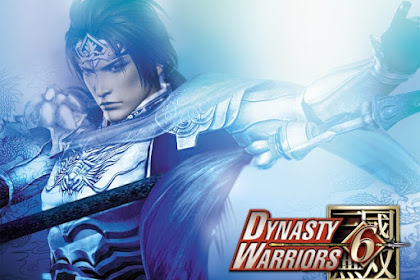 Get Download Game Dynasty Warrior 6 (DW VI) for Computer or Laptop