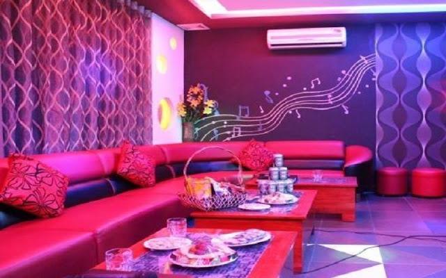Thỏa niềm đam mê tại những quán karaoke cùng du lịch Đà Nẵng