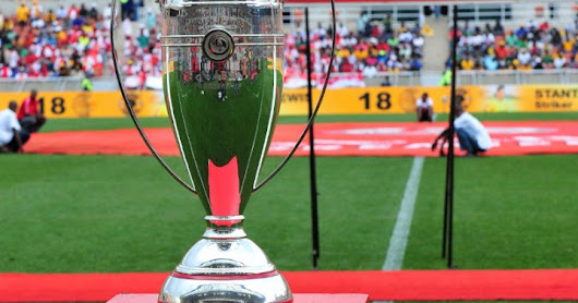 All 2016 -2017  ABSA Premiership PSL Results