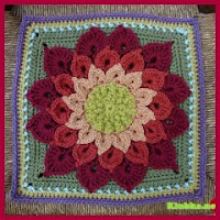 GRANNY FLOR RELIEVE