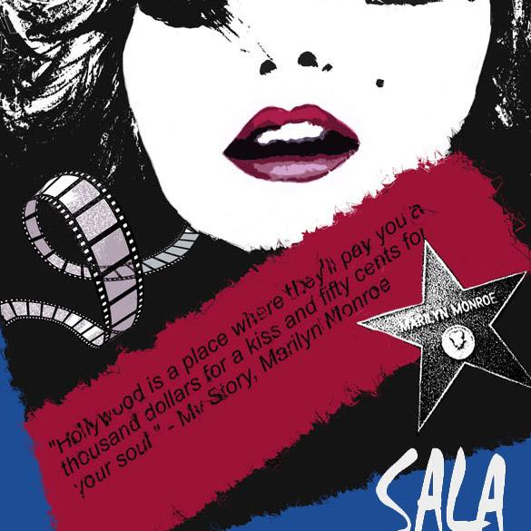 SALA Exhibition GU Filmhouse Glenelg