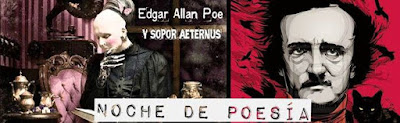 RECITALES GÓTICOS, EDGAR ALLAN POE