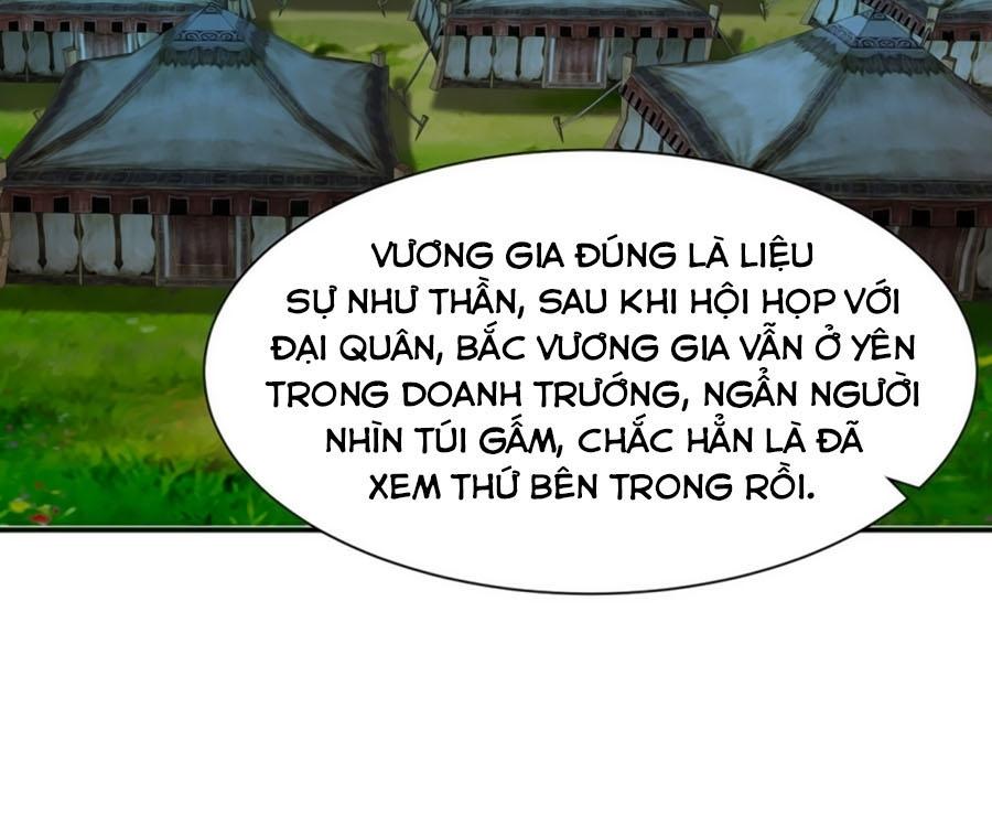 Kiêu Sủng Y Phi chap 192 - Trang 22