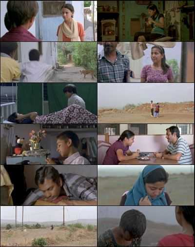 Haraamkhor 2017 720p Movie 800mb DvdRip