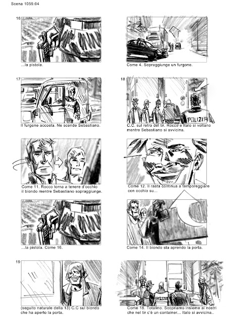 Rocco Schiavone - 2016 #storyboard 04