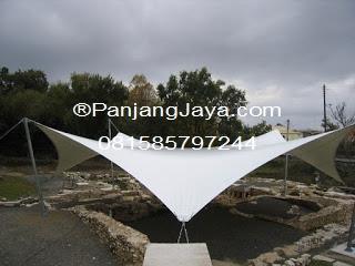 Tenda Membrane Surabaya