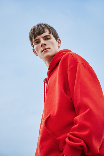 LEFTIES MAN SPRING'18 CAPSULE COLLECTION SPORT CASUAL